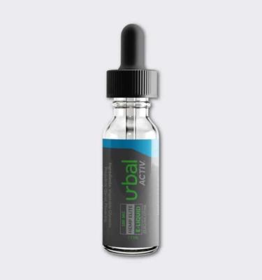 cbd e liquid vape oil 7 5 100mg sweet