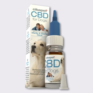 CBD Oil For Dogs – 400MG