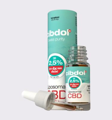 liposomal cbd oil 25 1