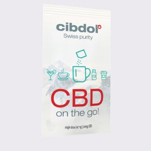 Cibdol CBD Sachets
