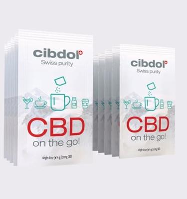 cbd on the go