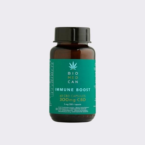 immune bottle